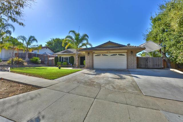 3630 Eastridge Dr, San Jose, CA 95148