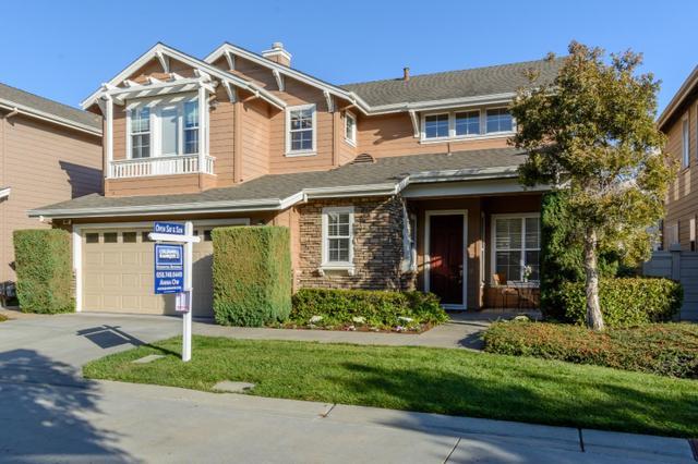 406 Morning Ln, Redwood City, CA 94065