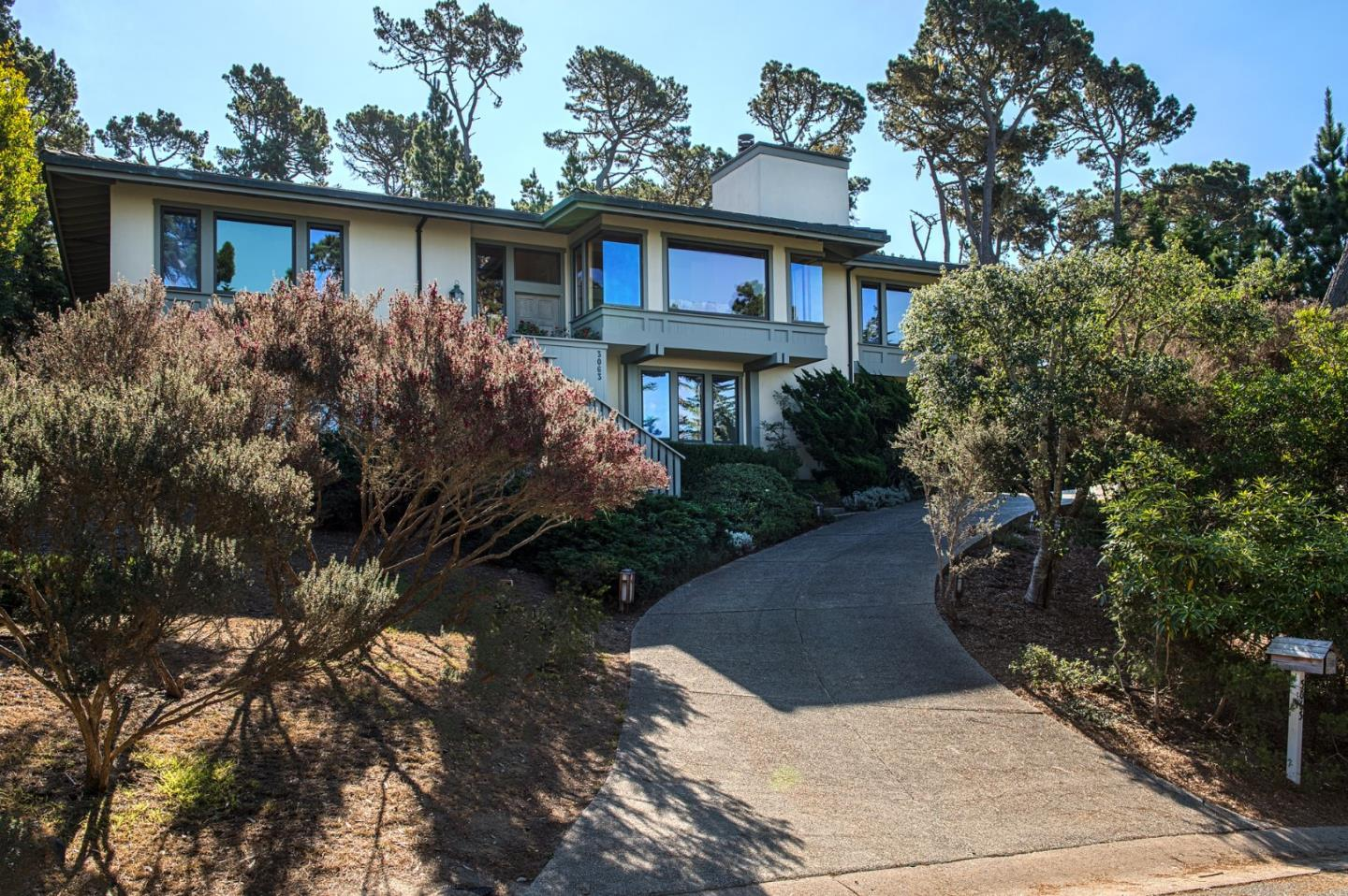 3063 Forest Way, Pebble Beach, CA 93953