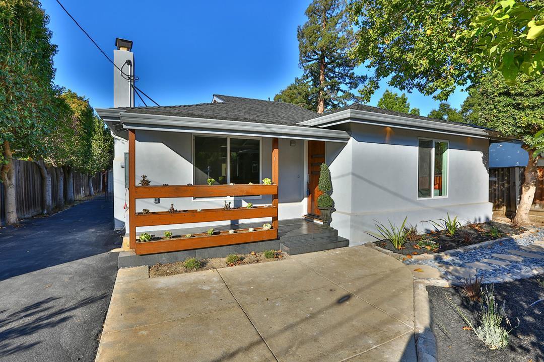 420 Durham Street, Menlo Park, CA 94025