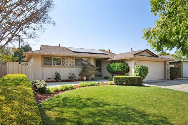 424 Colfax Dr, San Jose, CA 95123