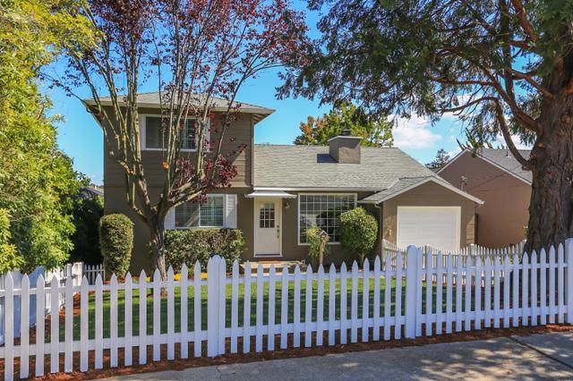 1140 Academy Ave, Belmont, CA 94002