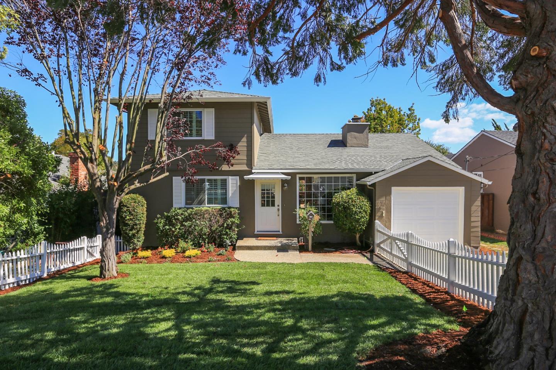 1140 Academy Avenue, Belmont, CA 94002