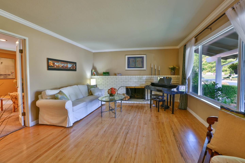 4622 Corona Drive, San Jose, CA 95129