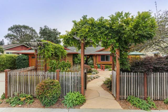 217 Fridley Dr, Santa Cruz, CA 95060