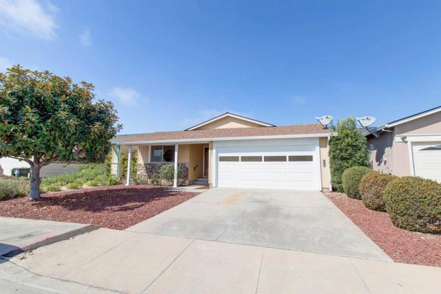 763 Delta Way, Watsonville, CA 95076