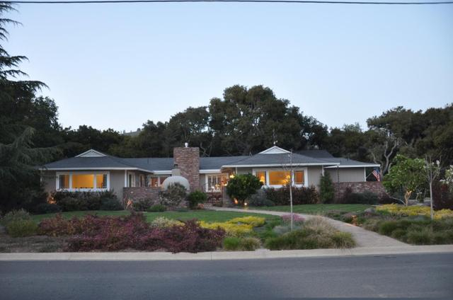 26755 Paseo Robles, Carmel, CA 93923
