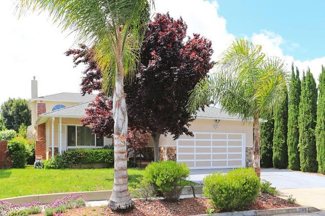 2568 Hampton Ave, Redwood City, CA 94061