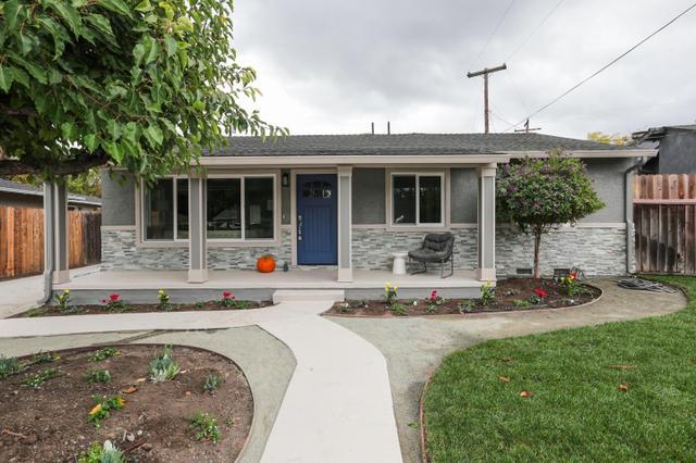 1452 Heatherdale Ave, Santa Clara, CA 95050