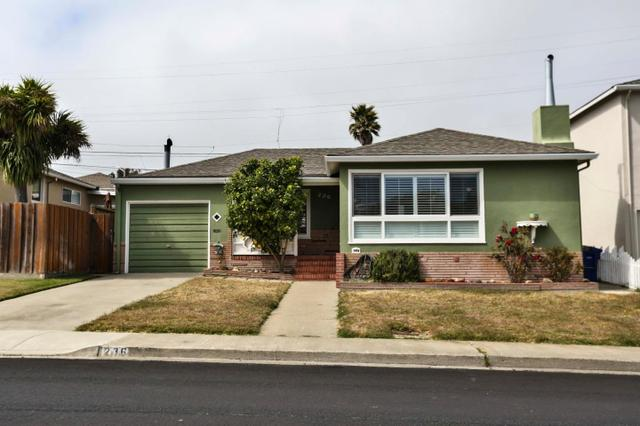236 Wildwood Dr, South San Francisco, CA 94080