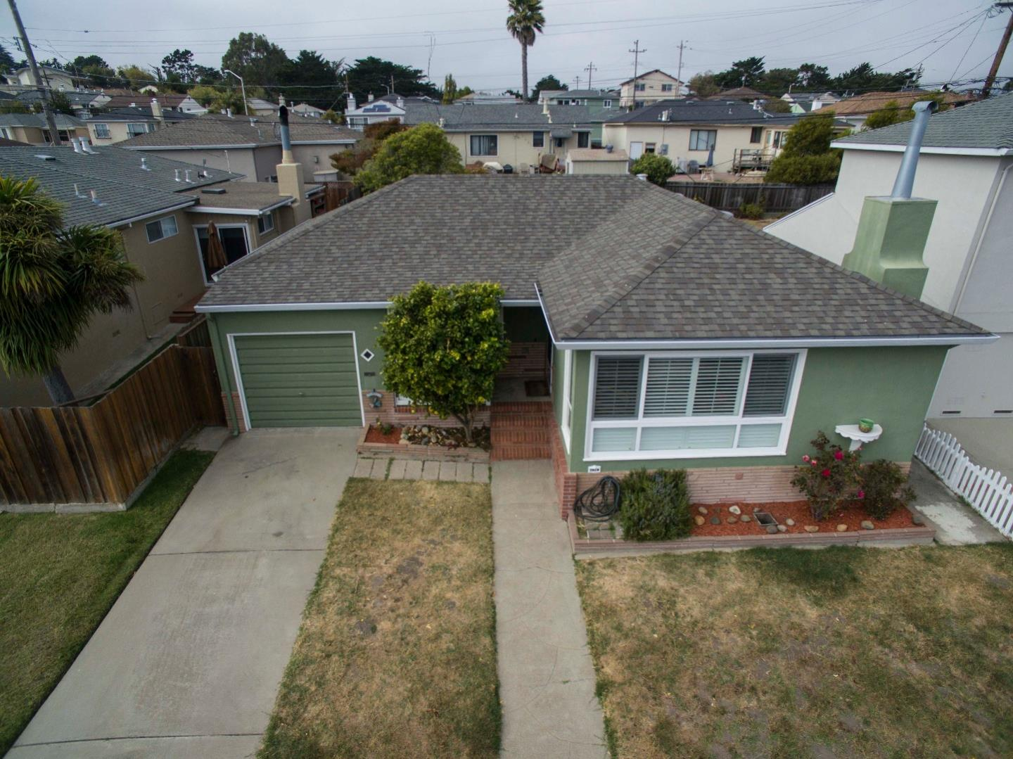 236 Wildwood Drive, South San Francisco, CA 94080