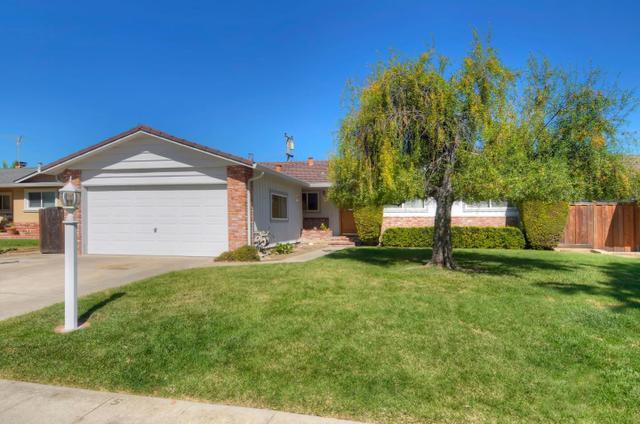 4679 Applewood Dr, San Jose, CA 95129