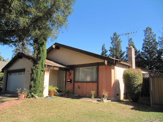 4643 Holycon Cir, San Jose, CA 95136