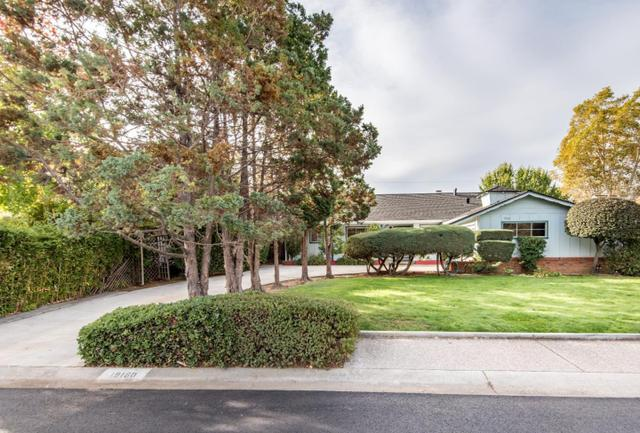 19160 Brookview Dr, Saratoga, CA 95070