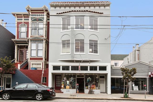 3910-3912 24th St, San Francisco, CA 94114