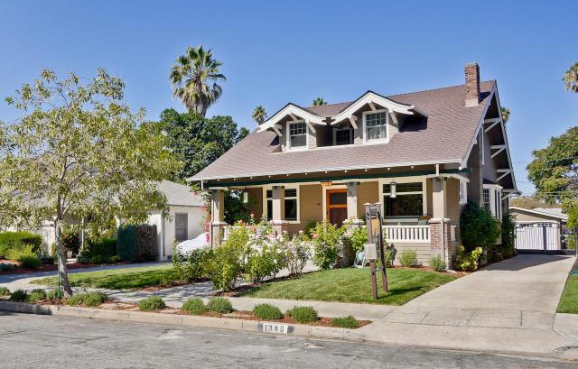 1349 Sierra Ave, San Jose, CA 95126