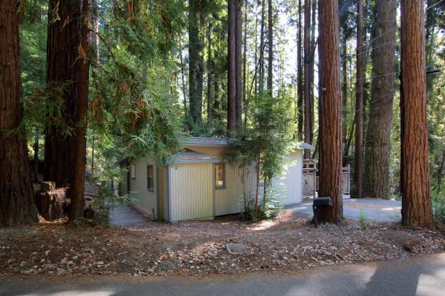 696 Kings Hwy, Boulder Creek, CA 95006
