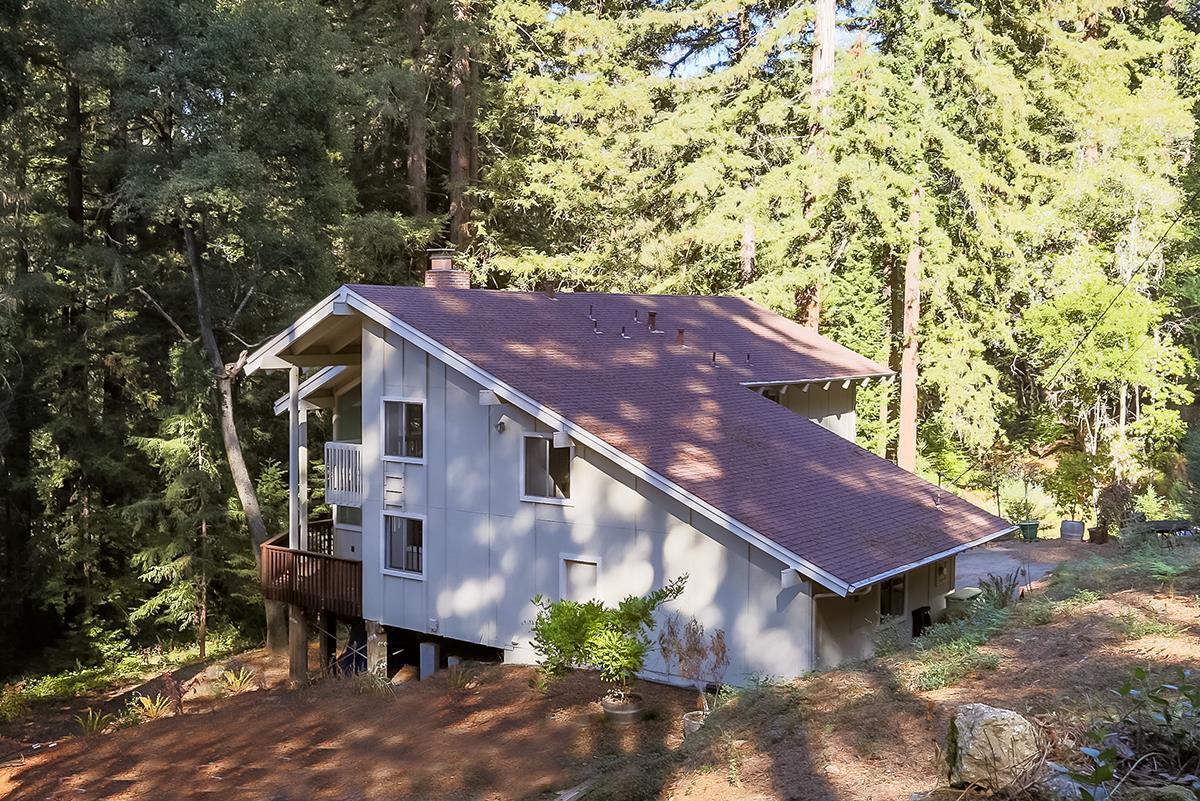 165 Northridge Dr, Scotts Valley, CA 95066