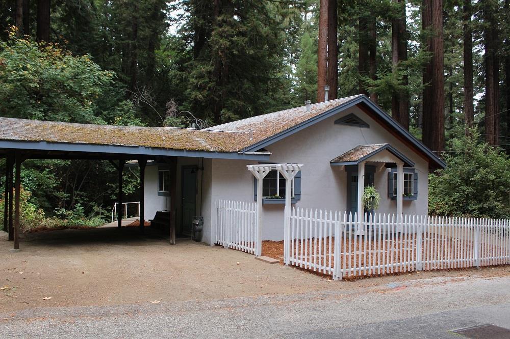 11622 Clear Creek Road, Brookdale, CA 95007