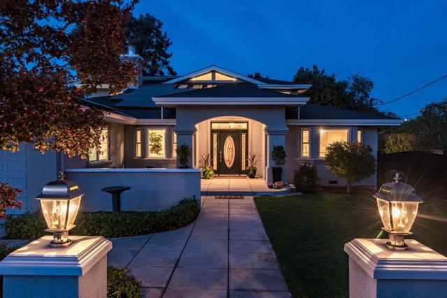 1443 Topar Ave, Los Altos, CA 94024