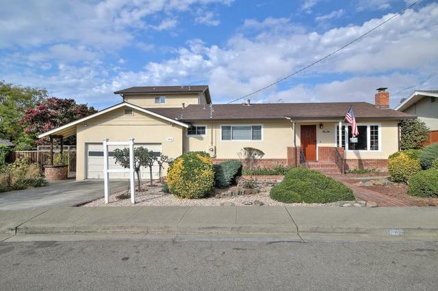 3669 Parsons Court Ct, Castro Valley, CA 94546