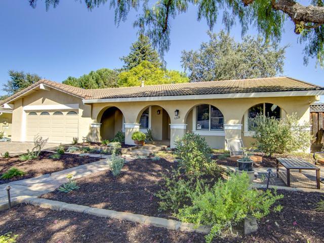6228 Via De Adrianna, San Jose, CA 95120