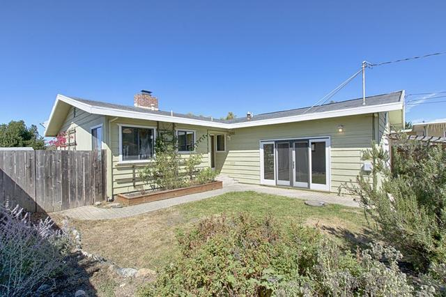 1821 17th Ave, Santa Cruz, CA 95062