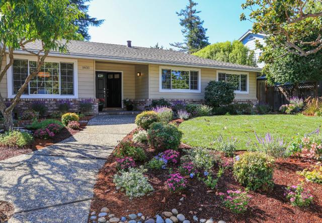 1835 Van Buren Cir, Mountain View, CA 94040