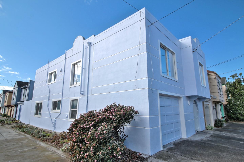 1 Cutler Avenue, San Francisco, CA 94116