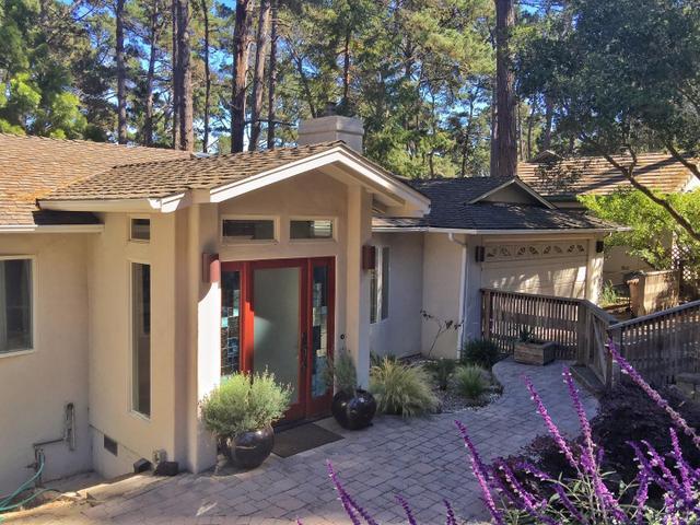 31 Greenwood Way, Monterey, CA 93940