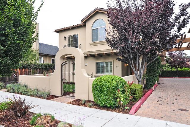 315 E Washington Ave, Sunnyvale, CA 94086