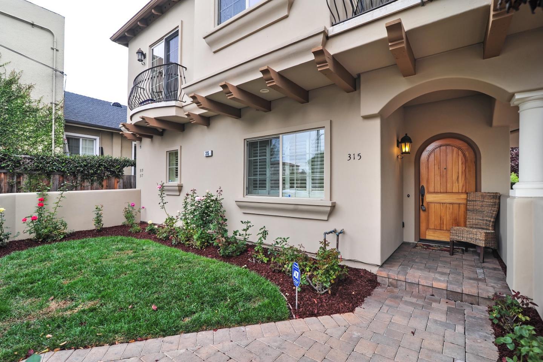 315 E Washington Avenue, Sunnyvale, CA 94086