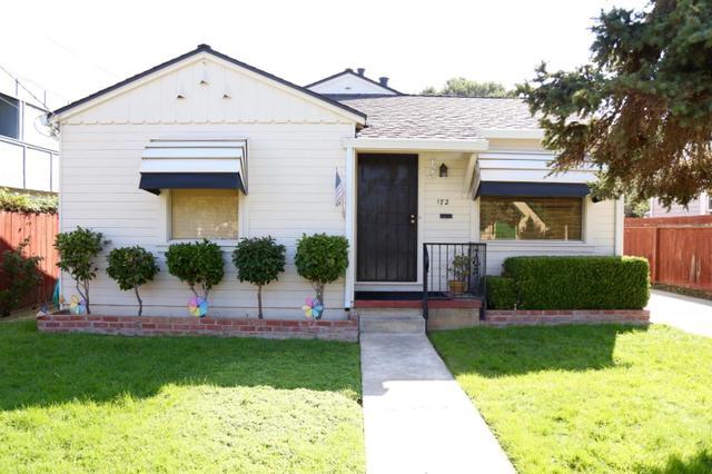 172 N Murphy Ave, Sunnyvale, CA 94086