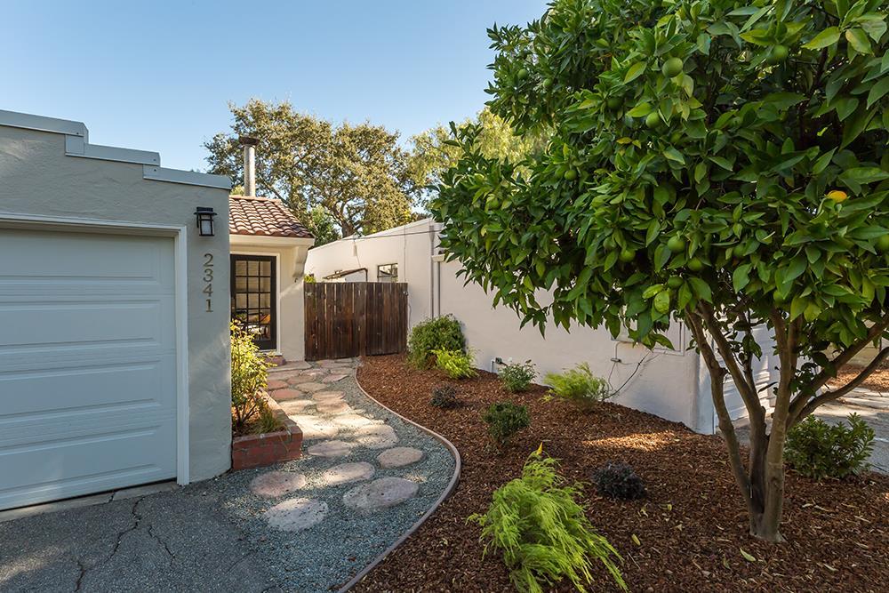 2341 Hanover Street, Palo Alto, CA 94306