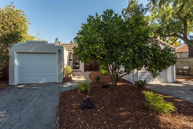 2341 Hanover St, Palo Alto, CA 94306