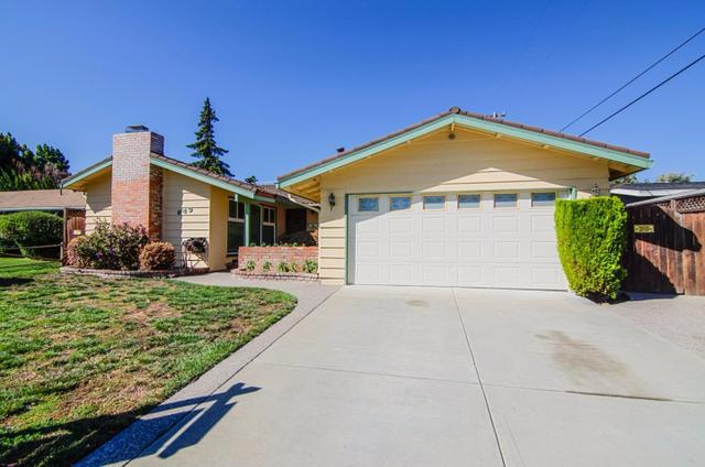 849 Oracle Oak Pl, Sunnyvale, CA 94086
