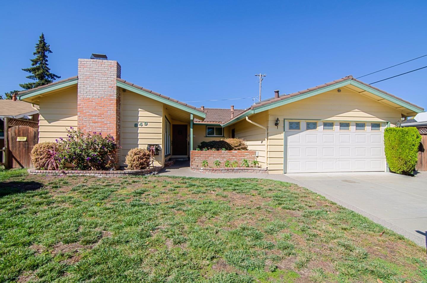 849 Oracle Oak Place, Sunnyvale, CA 94086