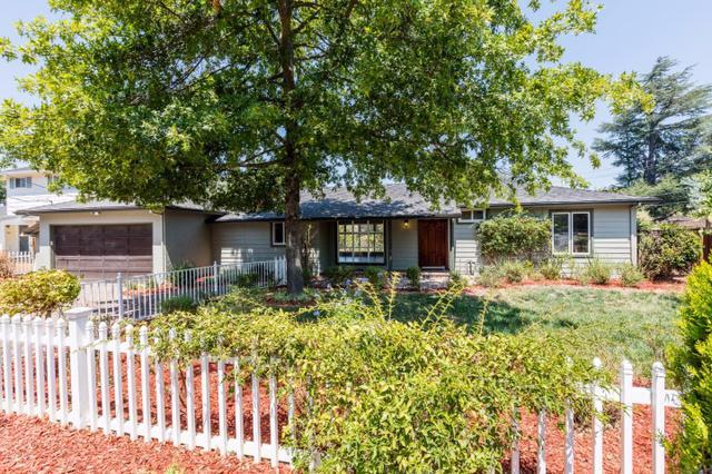 18471 Ravenwood Dr, Saratoga, CA 95070