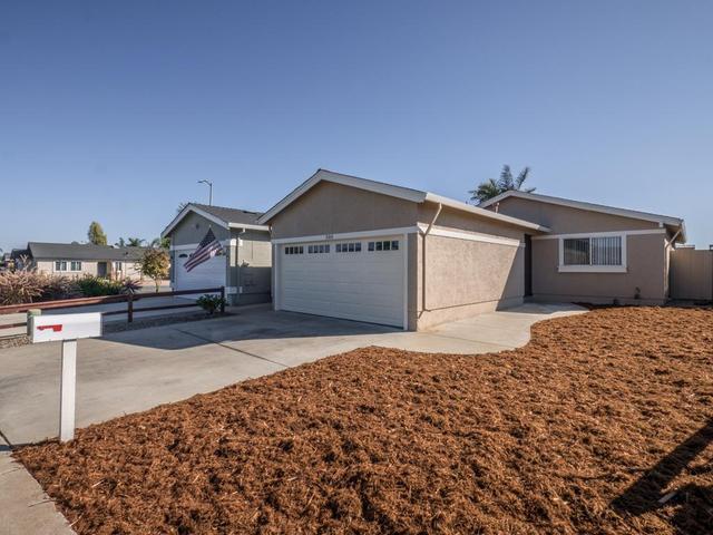 505 Joyce Dr, Watsonville, CA 95076