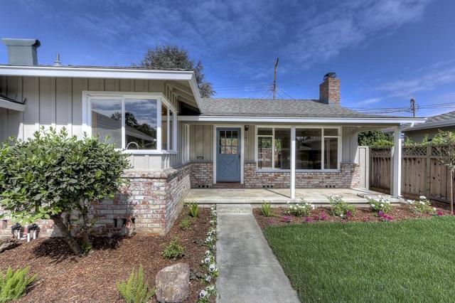 1415 Brookdale Dr, San Jose, CA 95125