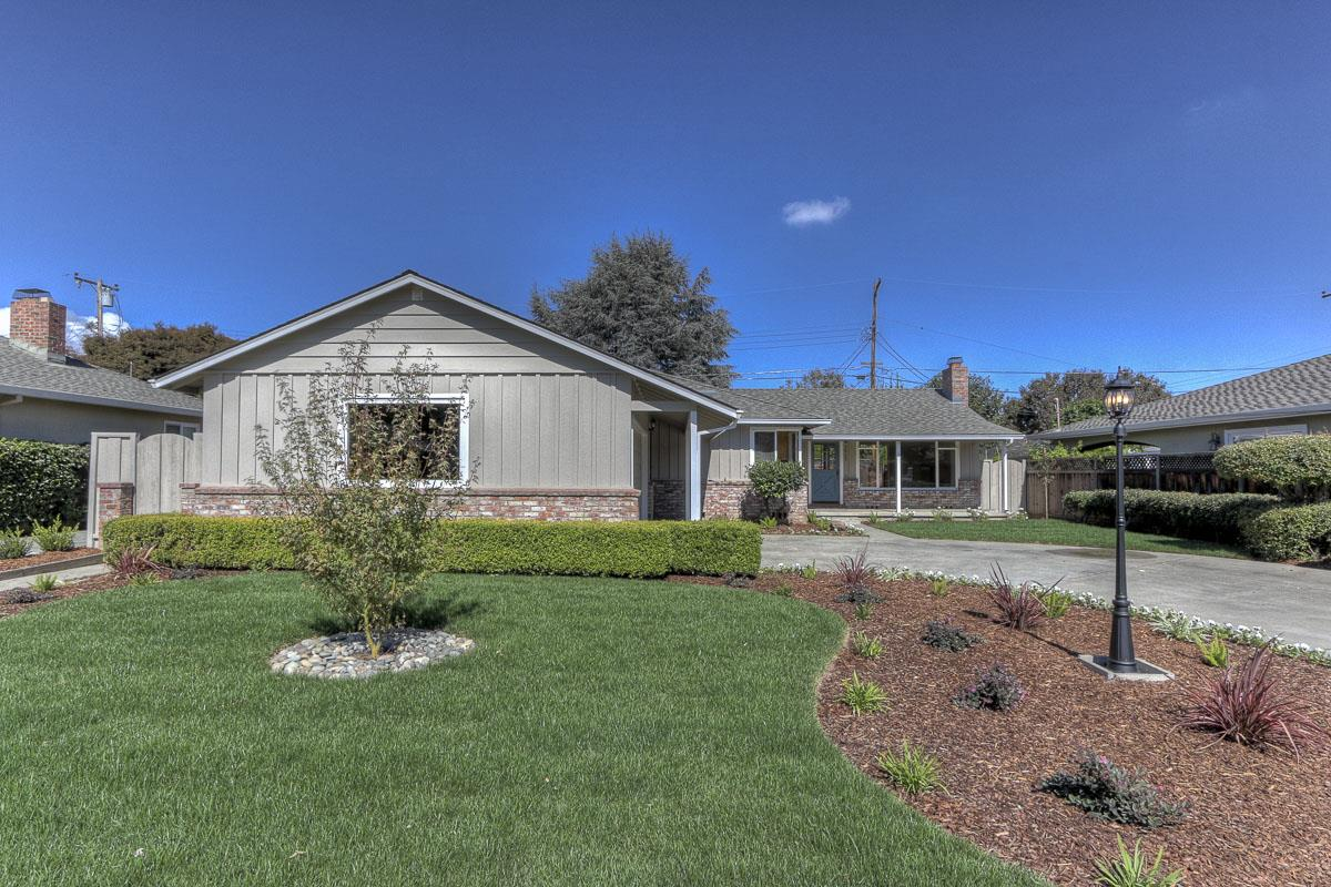 1415 Brookdale Drive, San Jose, CA 95125