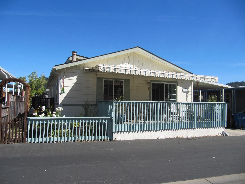 444 Whispering Pnes #157, Scotts Valley, CA 95066