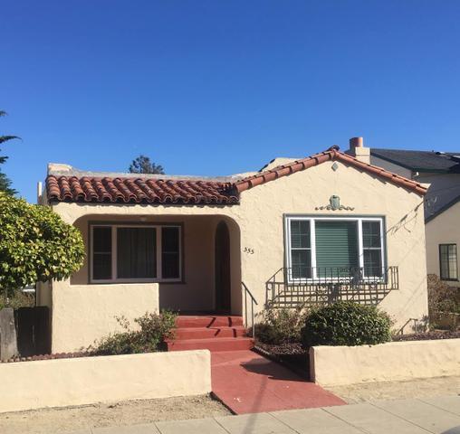 555 Larkin St, Monterey, CA 93940