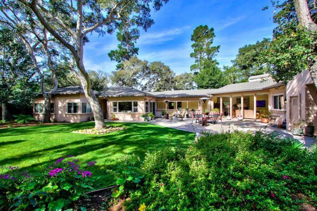 1088 Oasis Rd, Pebble Beach, CA 93953