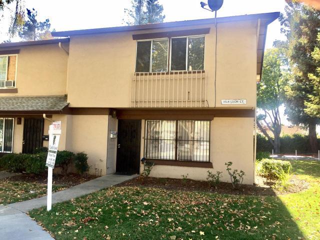 318 Vida Leon Ct, San Jose, CA 95116