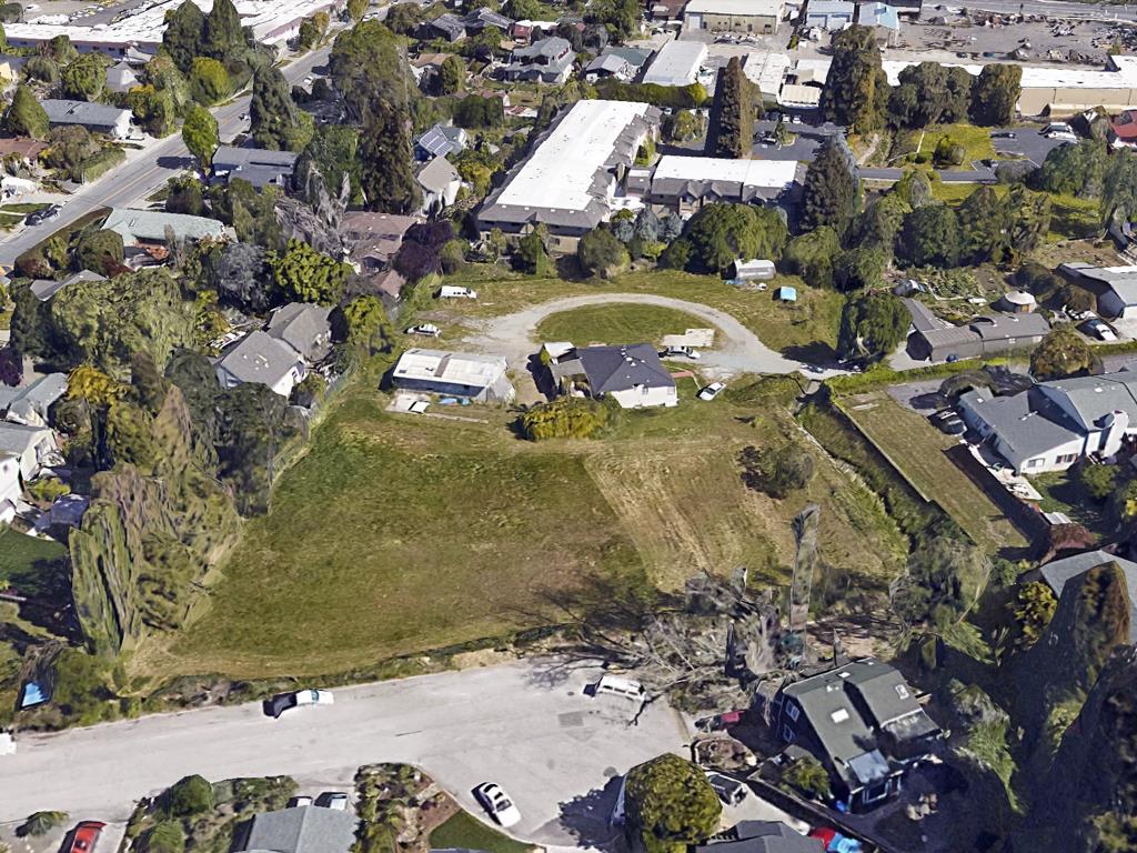 0 Paul Minnie, Santa Cruz, CA 95062