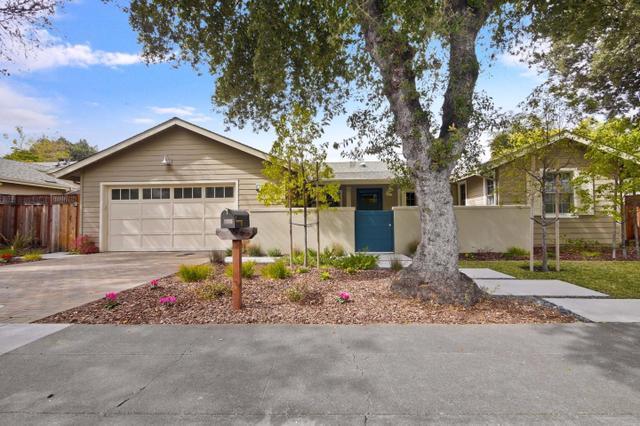 355 San Antonio Ave, Palo Alto, CA 94306