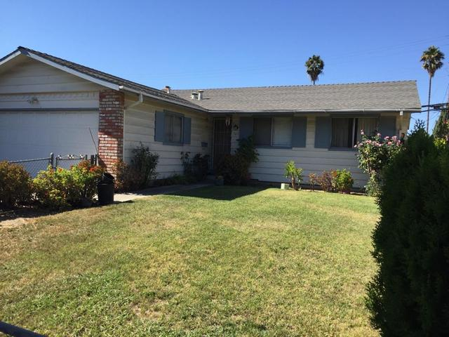 1617 Orleans Dr, San Jose, CA 95122