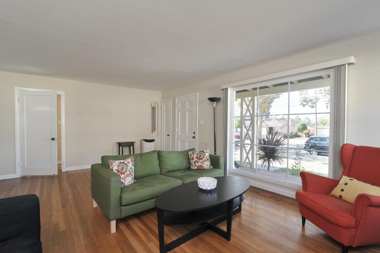 834 N 15th Street, San Jose, CA 95112