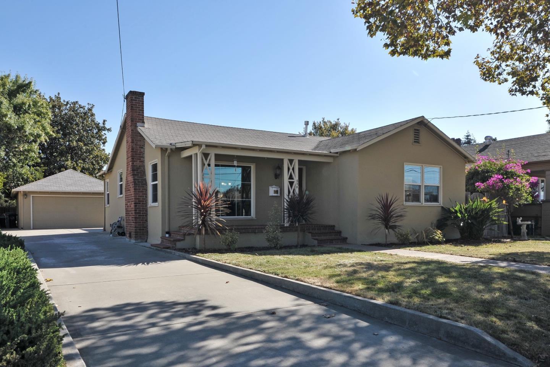 834 N 15th St, San Jose, CA 95112